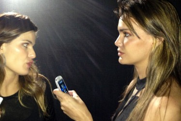 "Exclusive | ""I still have a lot to do in fashion"", says Isabeli Fontana"