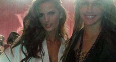 """Exclusive! Izabel Goulart speaks with JETSS about her latest and most exciting project: """"My baby is coming out soon"""""""