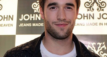 """JETSS Exclusive interview with Joshua Bowman: """"Everything that goes around comes around,"""" stated the 'Revenge' star."""