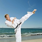 Lundgren is a lifelong student of martial arts holding multiple degrees. (Foto: Stock)