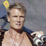 Playing John Eriksson in the TV series SAF3, an elite rescue task force. (Foto: Stock)
