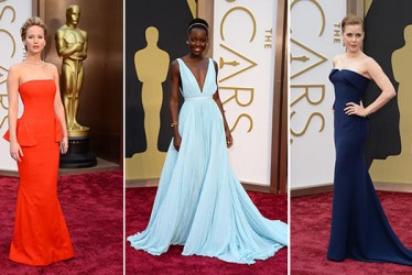 JETSS TV | Exclusive coverage of The OSCARS 2014
