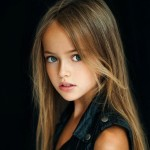 8 year old Kristina Pimenova (Photo: Instagram)