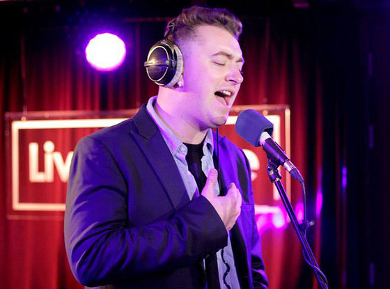 Sam Smith (Photo: Facebook)