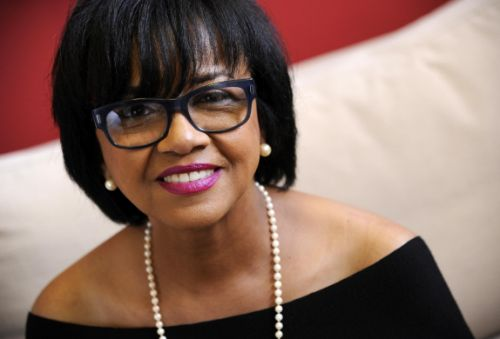 Academy President Cheryl Boone Isaacs (Photo: Chris Pizzello/Invision/AP)