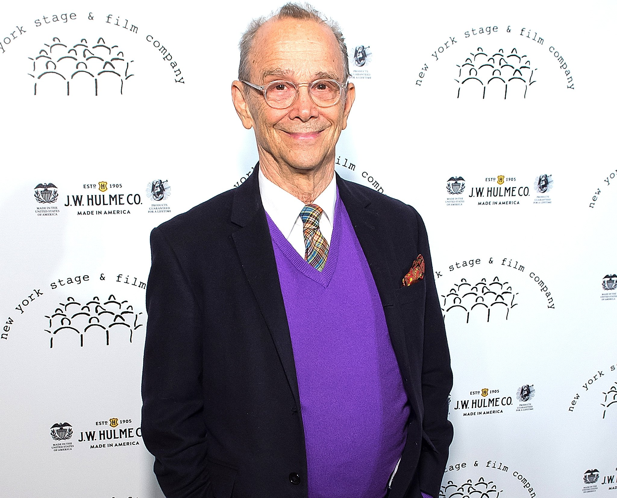 Broadway star Joel Grey (Photo: Michael Stewart/WireImage)
