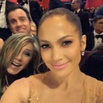 Jennifer Aniston and Jennifer Lopez (Photo: Instagram)