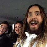 Jared Leto (Photo Instagram)