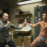 Birdman features Michael Keaton and Edward Norton as ACTORS. That is, perhaps, all you need to know. (Fox Searchlight)