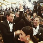 Channing Tatum and Mark Ruffalo (Photo: Instagram)