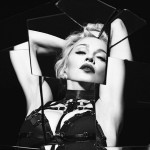 Black & White shoot for OUT (Photo: mert&marcus/out)
