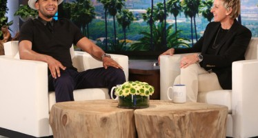 Empire's Jussie Smollett really IS gay… (watch the video)