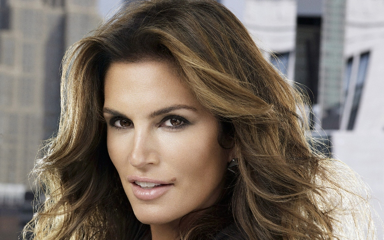 Cindy Crawford (Photo: Instagram