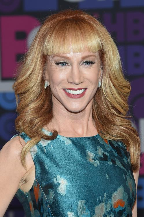 Self proclaimed loudmouth Kathy Griffin (Photo: instagram)