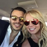 Spears is currently dating TV producer Charlie Ebersol (Photo: nj)