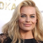 Margot Robbie sits down with JETSS to chat about her upcoming projects (Photo: JETSS/Courtesy)