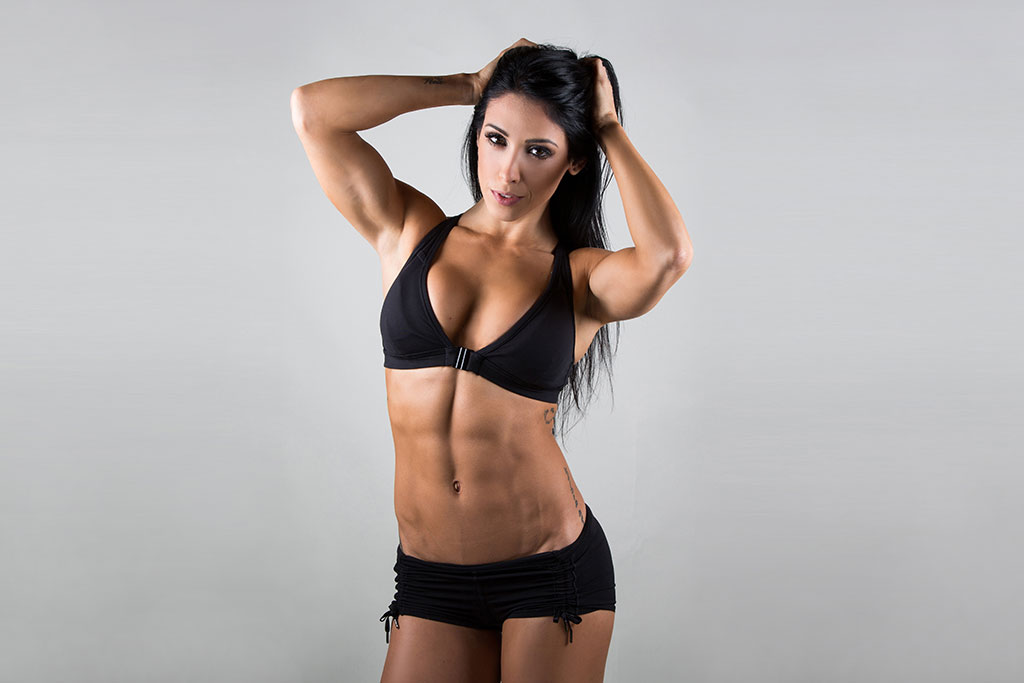 Bella Falconi (Photo: JETSS)