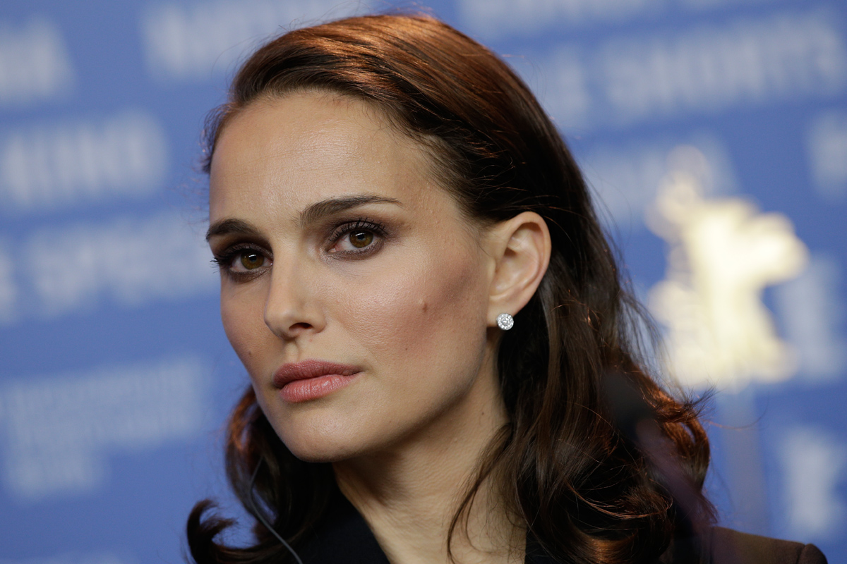 Natalie Portman (Photo: JETSS/Courtesy)
