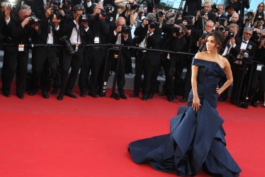 Exclusive JETSS 'Cannes Film Festival 2015′ coverage from opening to closing…