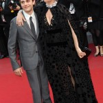 Xavier Dolan and Sienna Miller (Photo: Antonio Barros / JETSS)