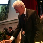 Bill Clinton (Photo: JETSS)