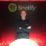 Label Relations Operations at Spotify Brasil - Gustavo Diament (Photo: JETSS)
