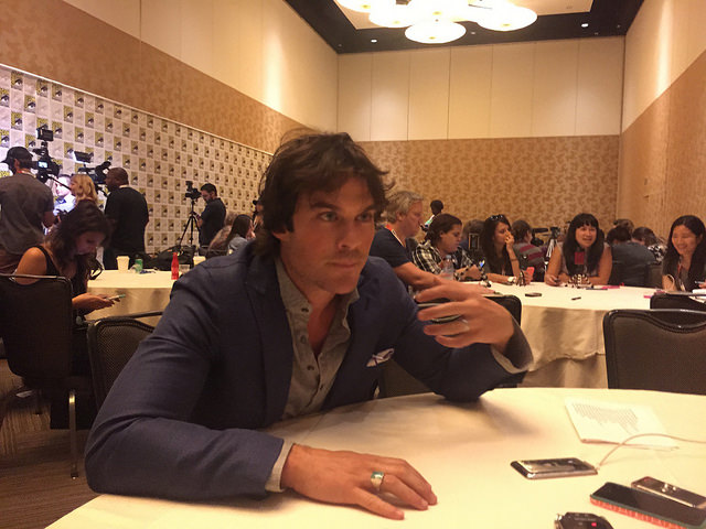 Ian Somerhalder (Photo: JETSS)