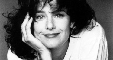 Debra Winger comes out of hiding to play Ashton Kutcher's mother on Netflix series