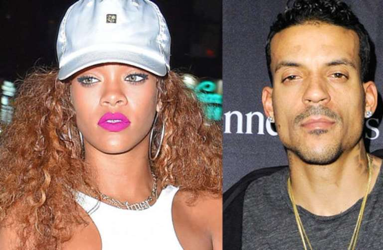 Rihanna pissed about a rumor spread by basketball player Matt Barnes (Photo: Instagram)
