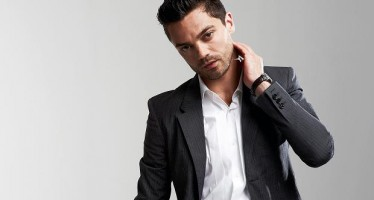 Busy Brit Dominic Cooper thinks he'll never work again…