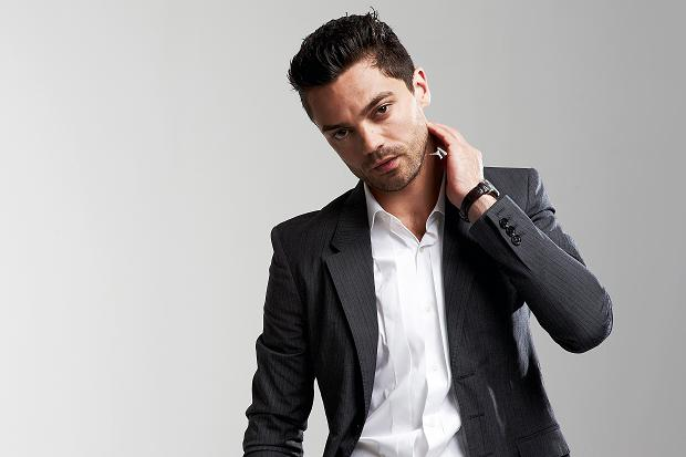 Dominic Cooper wants to better organize his career (Photo: Getty)