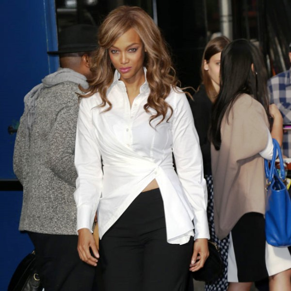 Tyra Banks speaks candidly about her fertility struggles (Photo: BangShowBiz)