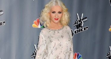 "Vegas is for stars who are ""past their prime"" says Aguilera's manager"