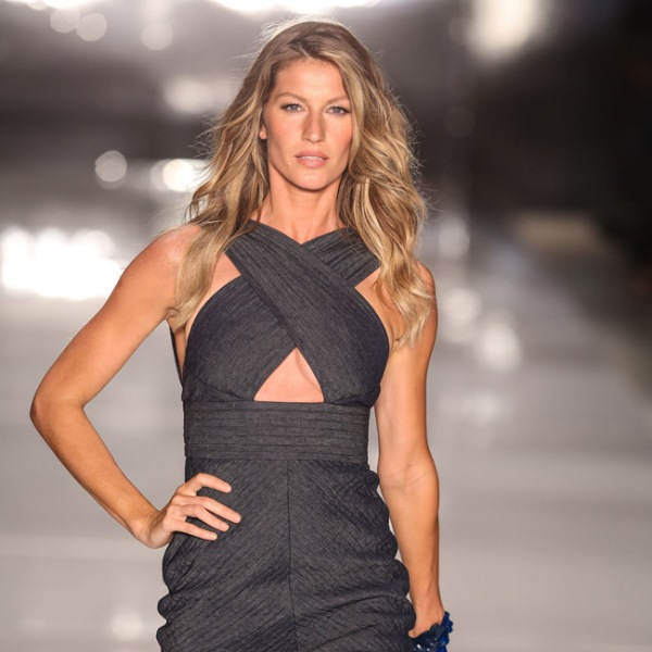 Gisele Bundchen tops Forbes List of highest paid model for 2015 (Photo: BangShowBiz)