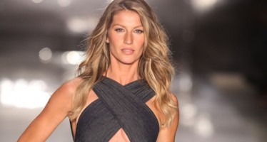 Gisele Bundchen again tops 'Forbes' List' as highest paid model, how much?