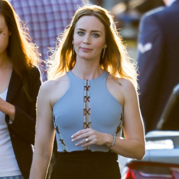 Emily Blunt to play the beloved role of 'Mary Poppins' (Photo: BangShowBiz