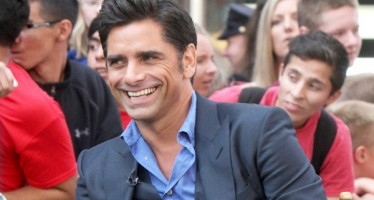John Stamos is ready to be a daddy at 52