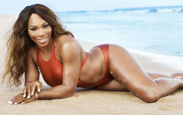 Serena Williams will pose in the Pirelli Calendar for 2016 (Photo: Getty)
