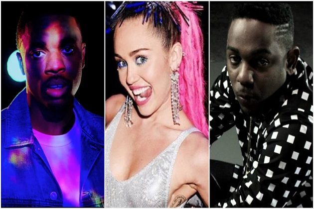 Vince Staples Blasts Miley Cyrus Over Her Comments About Kendrick Lamar (Photo: Collage/JETSS)