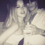 Lindsay Lohan (Photo: Instagram)