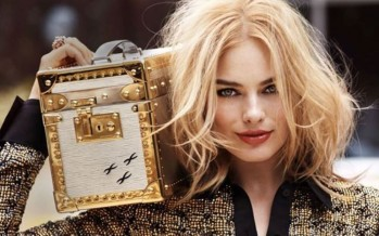 Margot Robbie reveals her sexiest tips for women