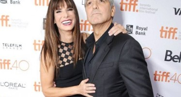 George Clooney's solution for sexism in Hollwood… Sandra Bullock!