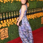 Scandal's Bellamy Young (Photo: Veuve Clicquot USA)