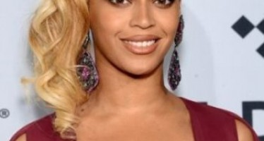 Beyonce may be older than she's admitting…