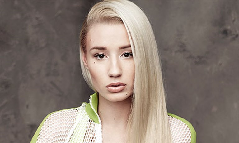 "Rapper Iggy Azalea says ""no"" to collaboration with Rita Ora (Photo: Imageinc)"