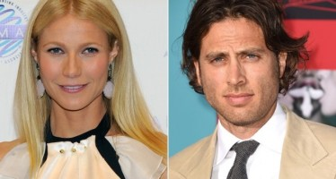 Engaged? Gwyneth Paltrow shops for rings