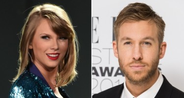 Did a $40 Thai massage break up Taylor Swift and Calvin Harris?