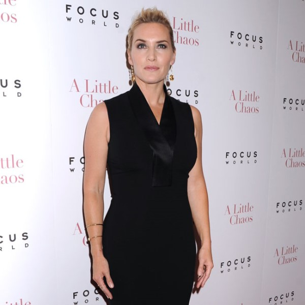 Kate Winslet to play a supporting role in 'Steve Jobs' (Photo: Bangshowbiz)