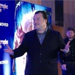 Jack Black shared what creeps him out and attempts a Portuguese accent (Photo: JETSS)