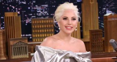 Lady Gaga speaks about her sexual assault